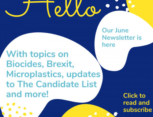 Our June newsletter is here