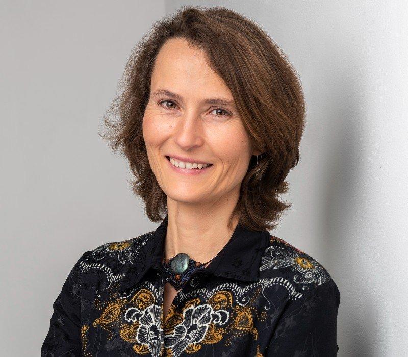 Agnieszka Domanska