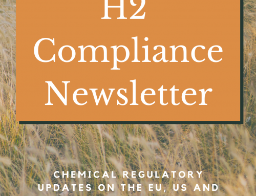 H2 Compliance May 2021 Newsletter