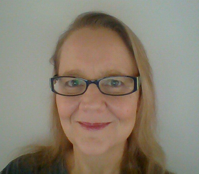 Nikki Hogg