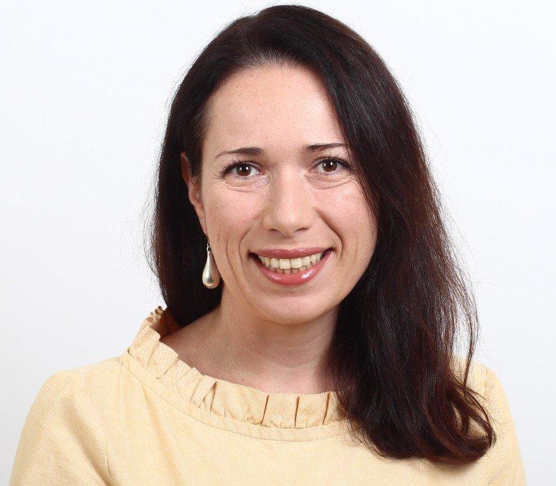 Olena Krychevska