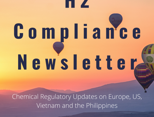 H2 Compliance July 2021 Newsletter